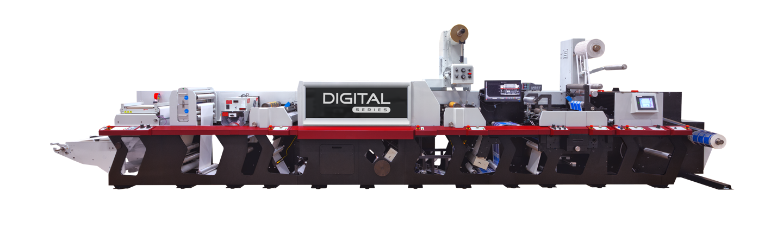 Digital Series Durable Label UL 969 Certification