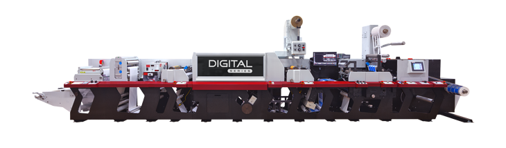 Digital Series Durable Label UL 969 Certification