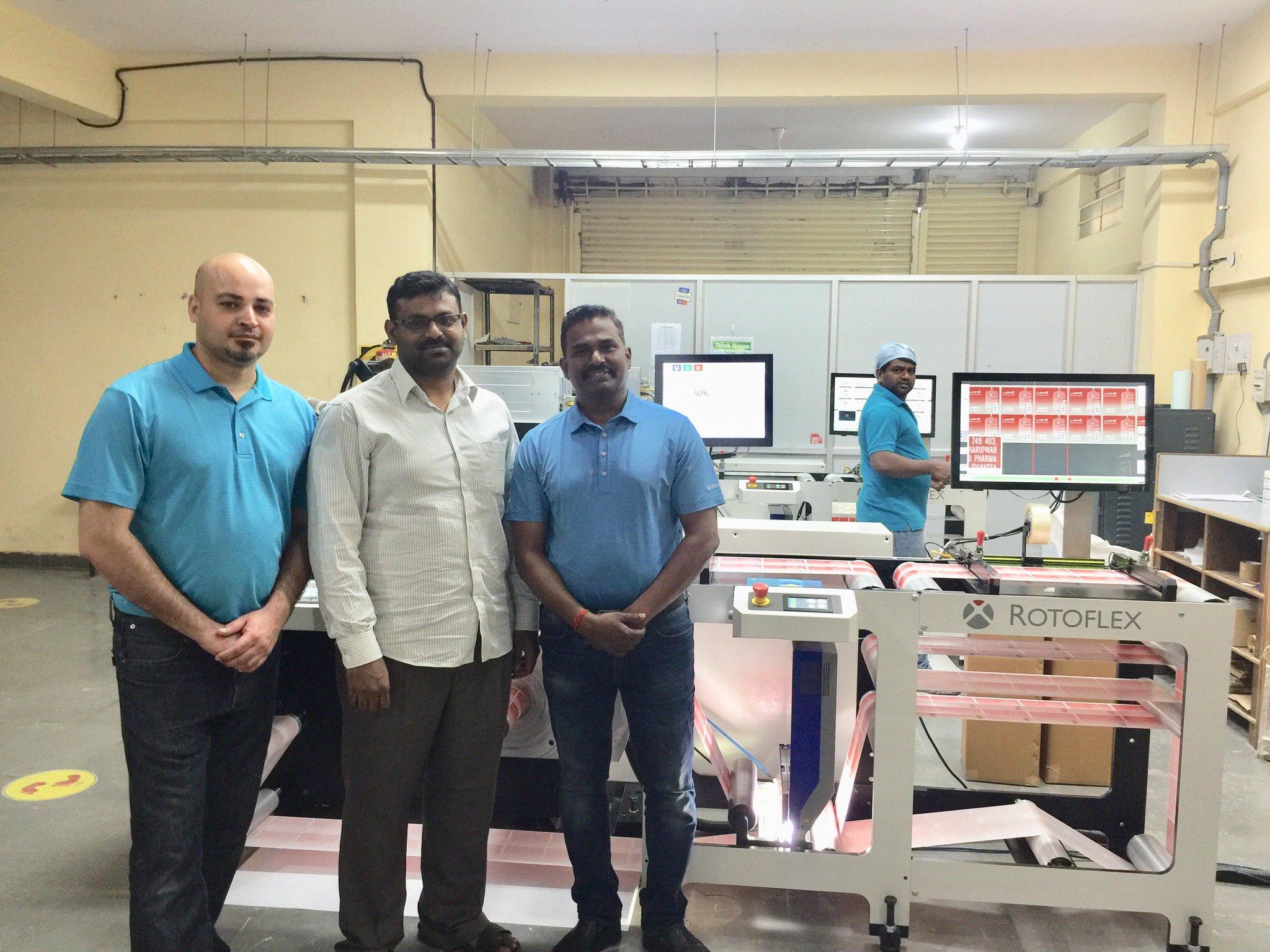 HSI_Signode India Ltd._Bangalore