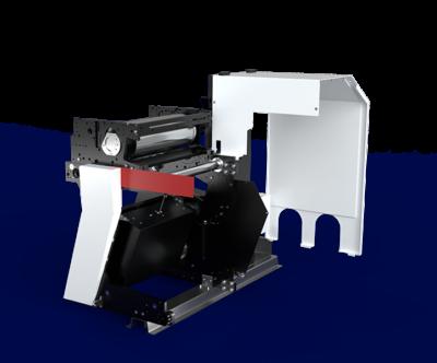recirculation dryer still image rendering