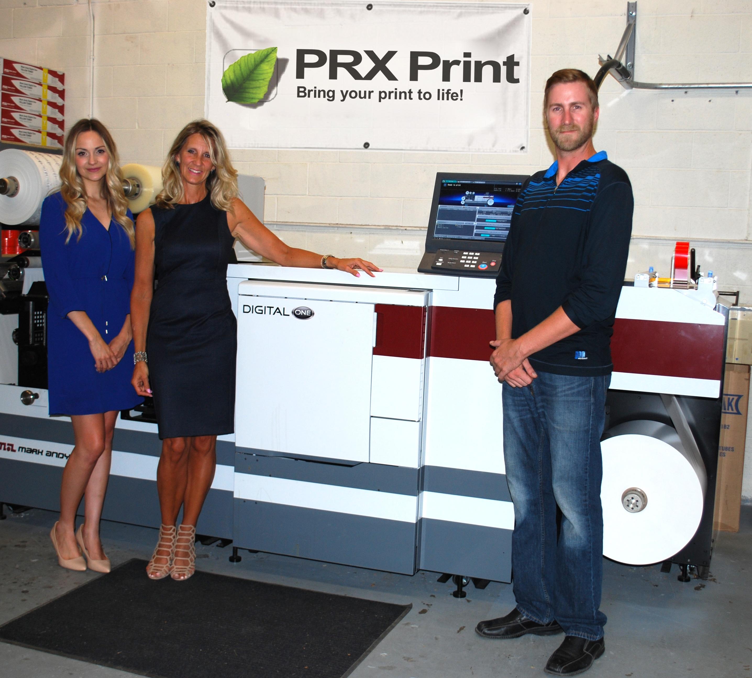 PRX D1 photo